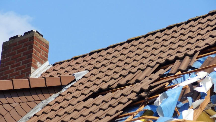 Have Any of These Roofing Red Flags? Get a Free Roof Inspection Today!