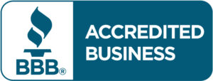 Accredited Business Seal - Horizontal